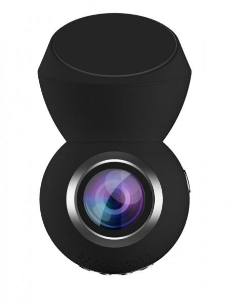 DVR SERIOUX URBAN SAFETY+GPS 200 BLACK 7