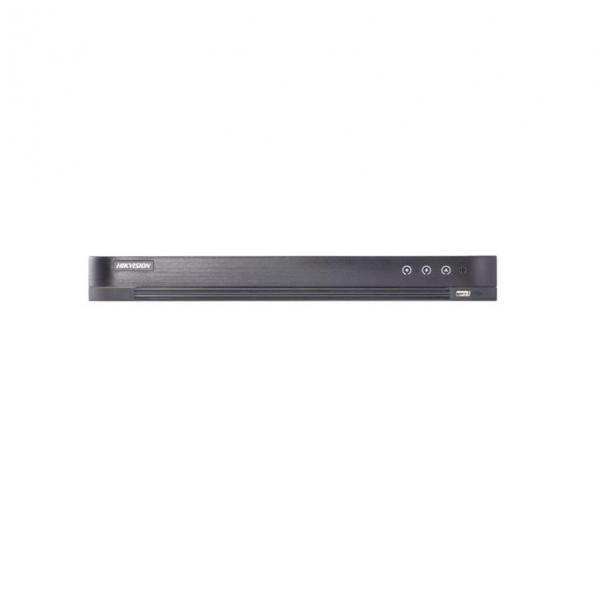 DVR TURBO HD 4CH 3MP 1XSATA 2XVCA 0