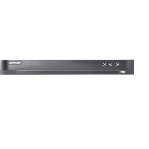 DVR TURBO HD 8MP 4CH 2XSATA AUDIO 0