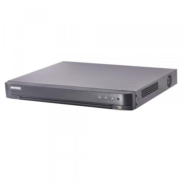 DVR TURBO HD DVR 5MP 4CH 1XSATA 0