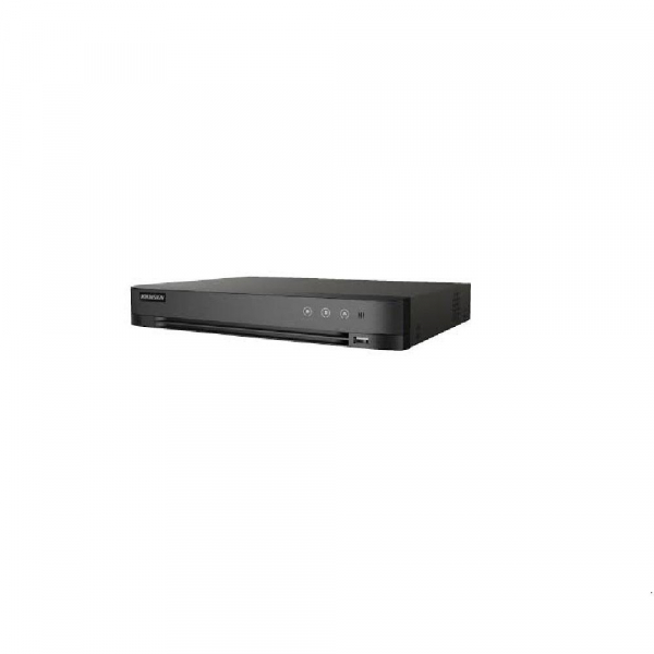 DVR TURBOHD 16CH 4MP 1XSATA ACUSENS FACE 0