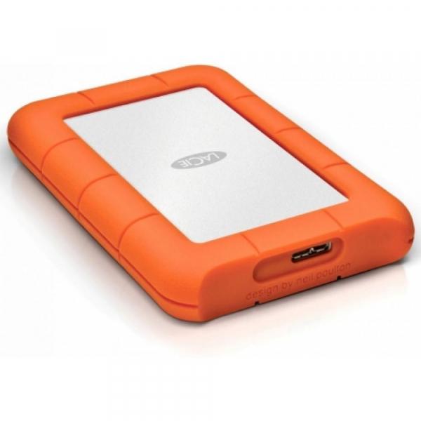 EHDD 2TB LC RUGGED MINI USB 3.0 [0]