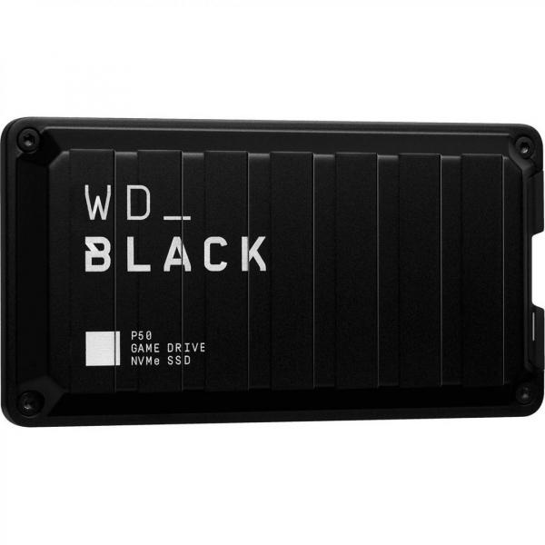 EHDD BLACK P50 GAME DRIVE SSD 1TB 0