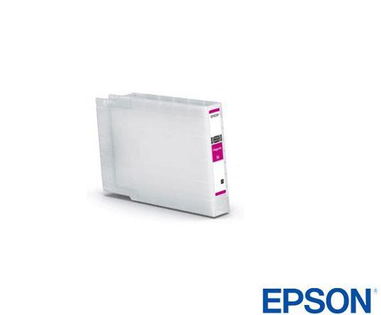 EPSON T04B340  MAGENTA INKJET CARTRIDGE 0