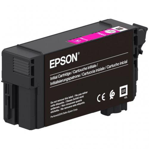 EPSON T40D340 MAGENTA INKJET CARTRIDGE [0]