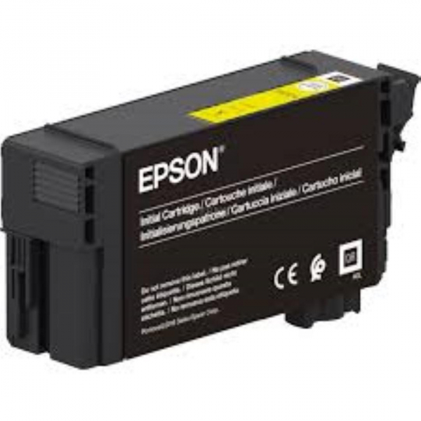 EPSON T40D440 YELLOW INKJET CARTRIDGE [0]