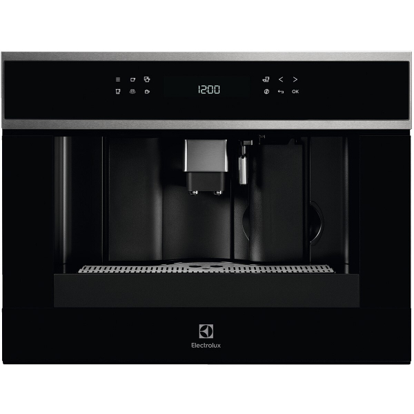 Espressor incorporabil PRO 900 EBC65X [0]