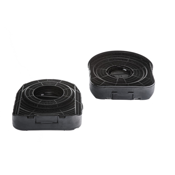 Filtru de carbon Elica Tip200, 2 buc [0]