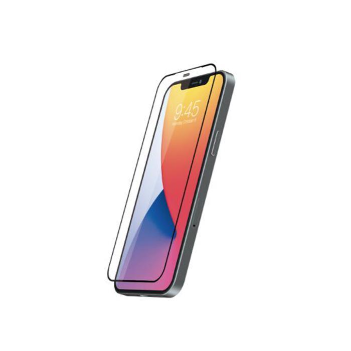 Folie sticla 2.5D Mobico Samsung A41 [0]