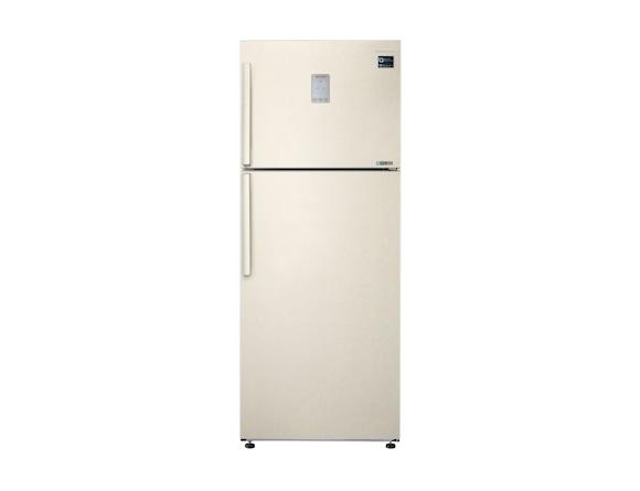 Frigider Samsung RT43K6330EF, Capacitate 454L, Capacitate neta congelator: 111l, Capacitate neta frigider: 329l, Inaltime 1785mm, Latime: 700mm, Adancime 726mm, Functii racire: Twin Cooling Plus/No Fr 0