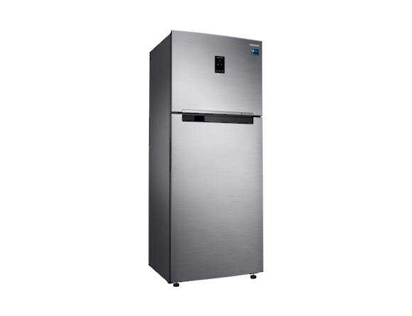 Frigider Samsung RT46K6200S9, Capacitate 453L, Capacitate neta congelator: 111l, Capacitate neta frigider: 342l, Inaltime 1825mm, Latime: 700mm, Adancime726mm, Functii racire: Twin Cooling Plus/No Fro 1