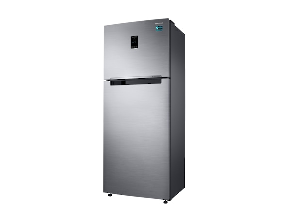 Frigider Samsung RT46K6200S9, Capacitate 453L, Capacitate neta congelator: 111l, Capacitate neta frigider: 342l, Inaltime 1825mm, Latime: 700mm, Adancime726mm, Functii racire: Twin Cooling Plus/No Fro 2