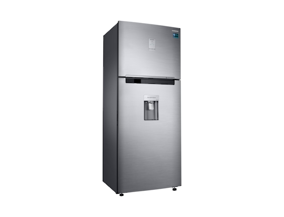 Frigider Samsung RT46K6630S8, Capacitate 452L, Capacitate neta congelator: 111l, Capacitate neta frigider: 341l, Inaltime 1825mm, Latime: 700mm, Adancime726mm, Functii racire: Twin Cooling Plus/No Fro 2