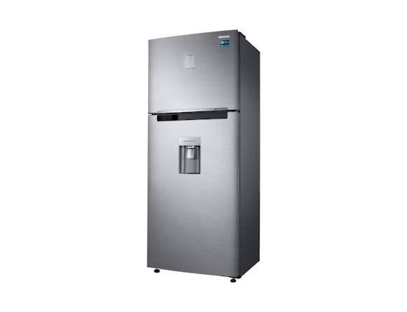 Frigider Samsung RT46K6630S8, Capacitate 452L, Capacitate neta congelator: 111l, Capacitate neta frigider: 341l, Inaltime 1825mm, Latime: 700mm, Adancime726mm, Functii racire: Twin Cooling Plus/No Fro 1