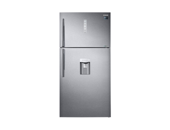 Frigider Samsung RT58K7105SL, Capacitate 583L, Capacitate neta congelator: 161l, Capacitate neta frigider: 422l, Inaltime: 1787mm, Latime: 836mm, Adancime: 788mm, Functii racire: Twin Cooling Plus/No  0