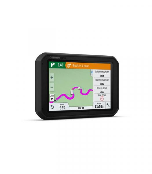 "GPS GARMIN DEZL 780 LMT-D 7"" FULL EU 0"