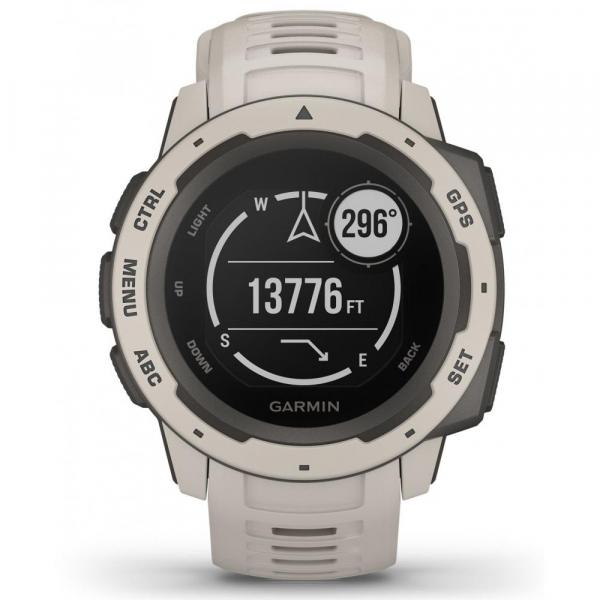 GPS Watch Garmin INSTINCT TUNDRA 0