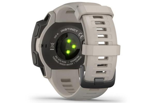 GPS Watch Garmin INSTINCT TUNDRA 3