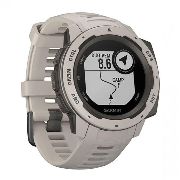 GPS Watch Garmin INSTINCT TUNDRA 2