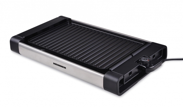 GRILL ELECTRIC HEINNER HEG-F1800 [0]