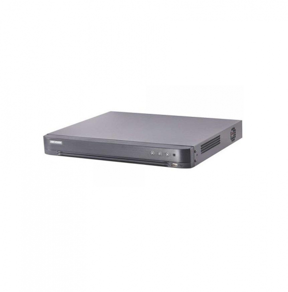 HIKVISION DVR TURBO HD 4MP 32CH 2XSATA 0