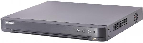 HIKVISION DVR TURBO HD 5MP 4CH 1XSATA 0