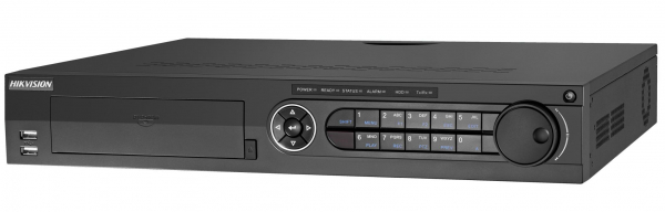 HK DVR TURBOHD 32CH, 5MP 0