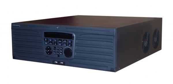 HK NVR 64 CANALE IP, 12MP, 16 X SATA [0]