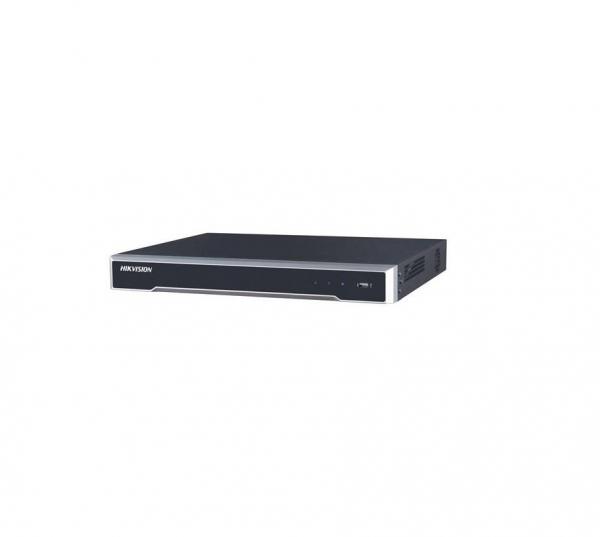 HK NVR 8 CANALE IP, ULTRA HD 4K, 8xPOE 0