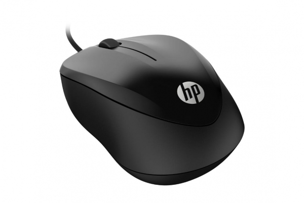 HP 1000 Wired Mouse 1