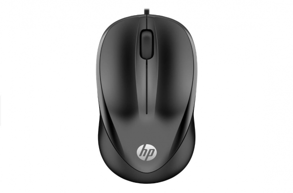HP 1000 Wired Mouse 0