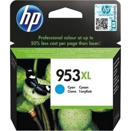 HP F6U16AE CYAN INKJET CARTRIDGE 0
