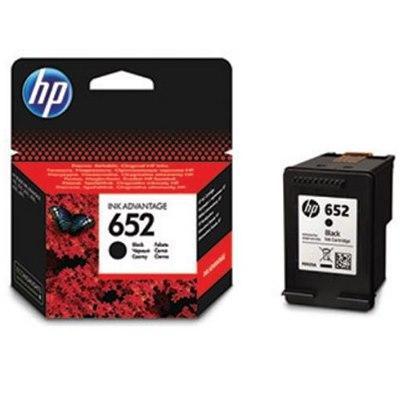 HP F6V25AEBLACK INKJET CARTRIDGE 0