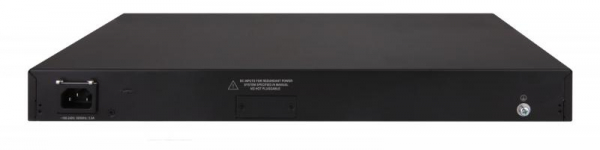 HP HPE 1950 12XGT 4SFP+ SWITCH 5