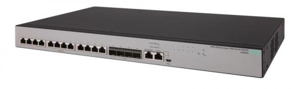 HP HPE 1950 12XGT 4SFP+ SWITCH 0