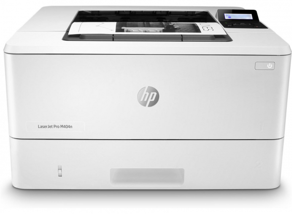HP PRO M404N MONO LASER PRINTER 0