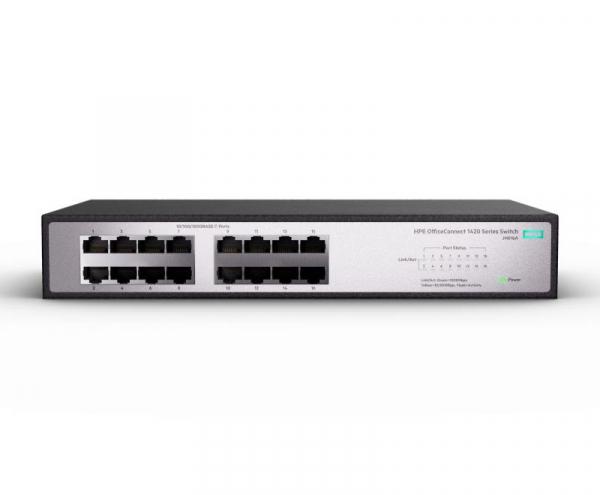 HPE 1420 5G POE+ (32W) SWITCH [2]