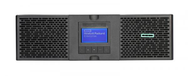HPE G2 R6000 3U IEC/230V 9OUT INTL UPS 0