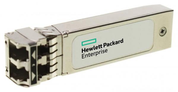HPE SFP+ X130 LC SR 0