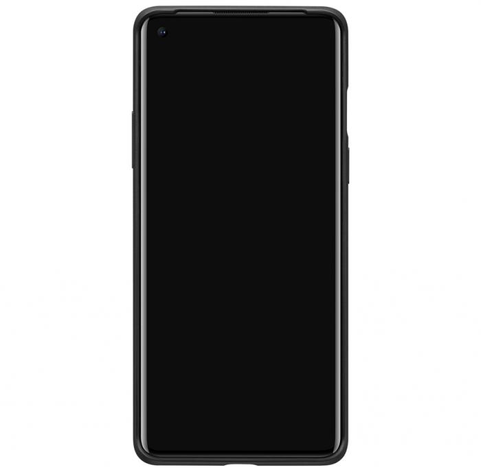 Husa OnePlus 8 Karbon Neagra [2]