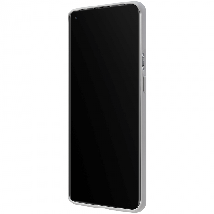 Husa Plastic OnePlus 9 PRO Unique Blk [2]