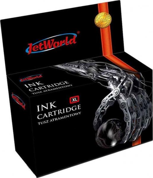 JetWorld JWI-H973XBR INKJET CARTRIDGE [0]