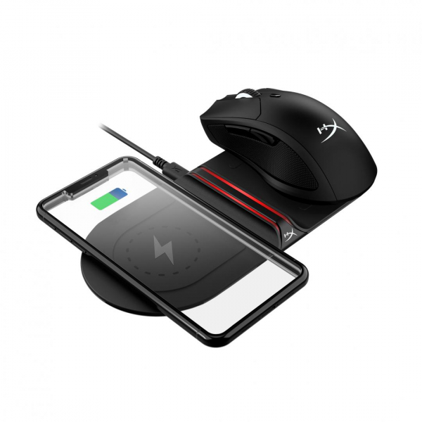 KS HYPERX CHARGEPLAY BASE WIFI CHARGER 0