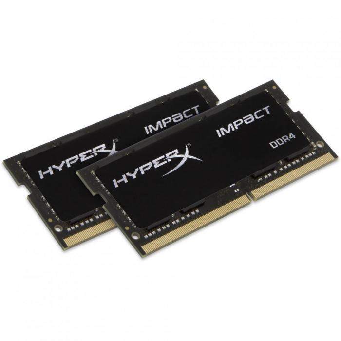 KS SODIMM DDR4 16GB 2666 HX426S15IB2K216 [0]