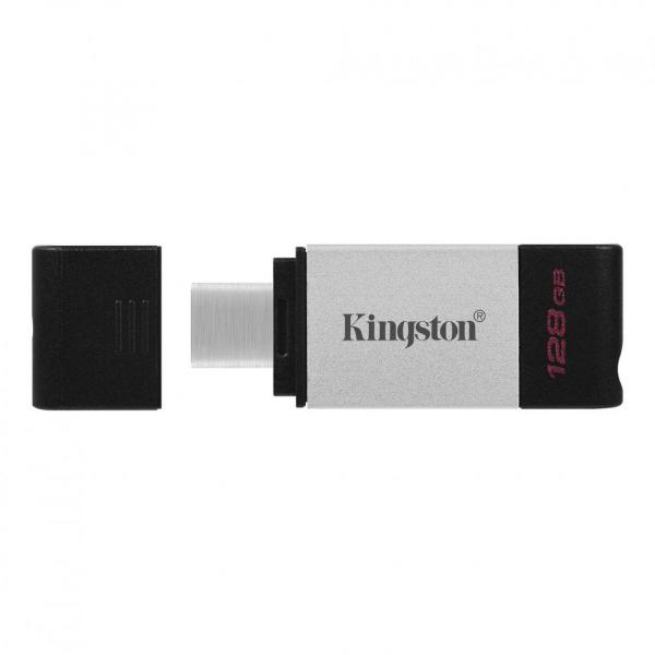 KS USB 128GB DATATRAVELER 80 USB 3.2 [0]