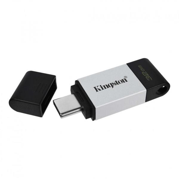 KS USB 32GB DATATRAVELER 80 USB 3.2 [0]