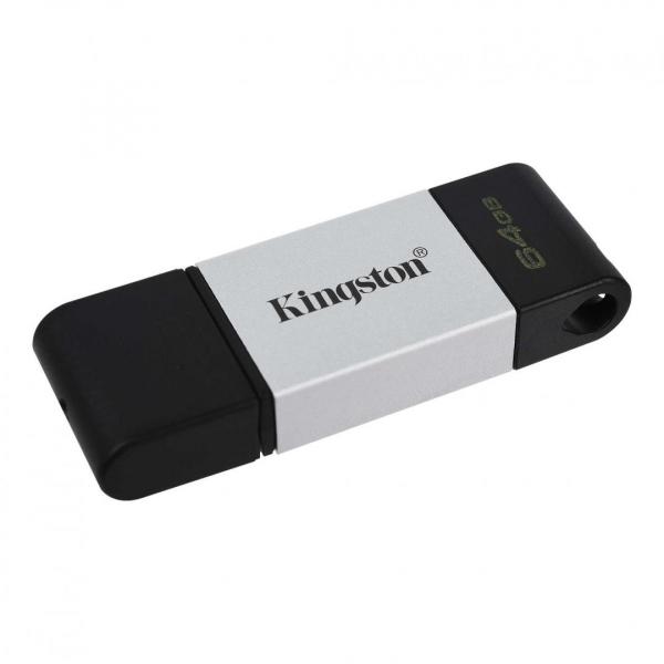 KS USB 64GB DATATRAVELER 80 USB 3.2 0