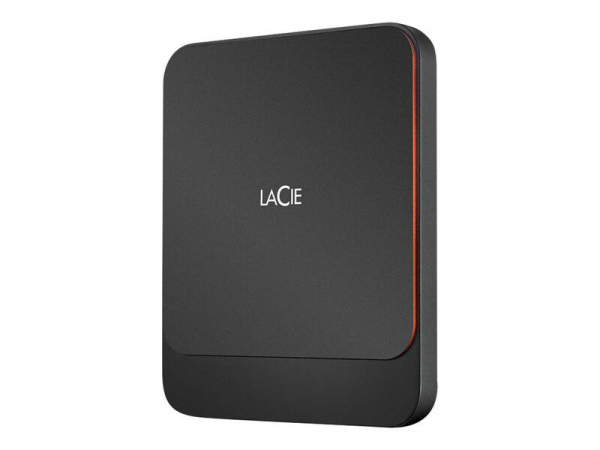 LACIE EXT SSD 500GB PORTABLE SSD 1