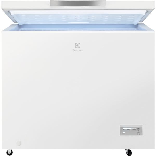 Lada frigorifica LCB3LF26W0 A+ 254 litri 845x960x700 [0]