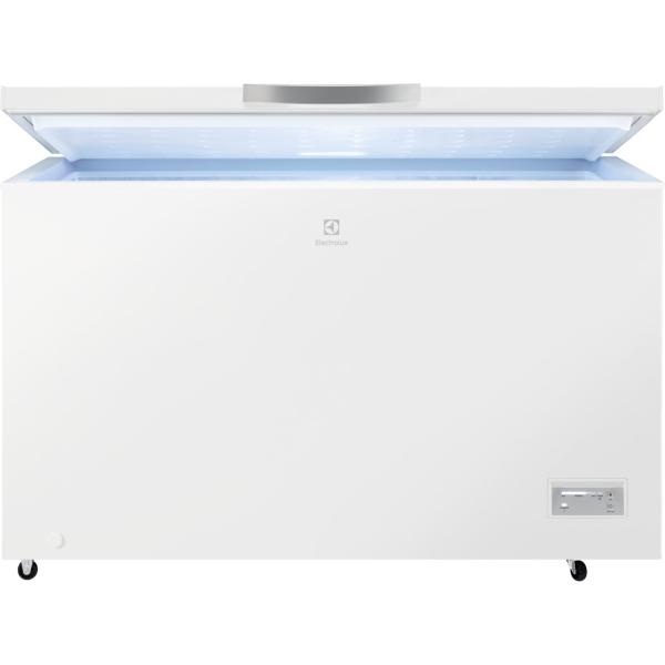 Lada frigorifica LCB3LF38W0 A+ 371 litri 845x1300x700 [0]